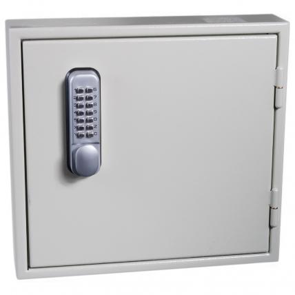 Push Button Key Cabinets