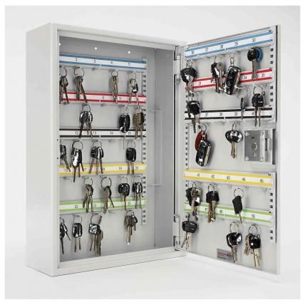 Property & Vehicle Key Cabinets