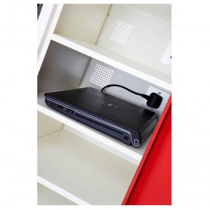 Probe LAPBOX Lockers