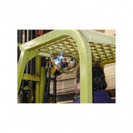 Securikey Fork Lift Mirrors