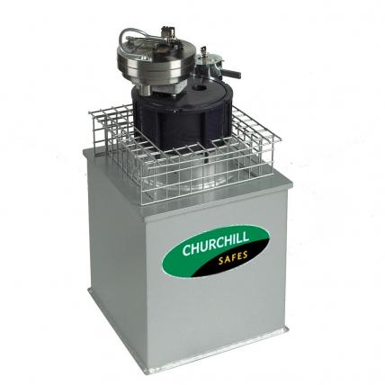 Churchill Ruby Safes