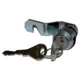 Locker Keys and Locks