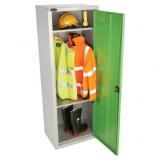 PPE & Workwear Lockers