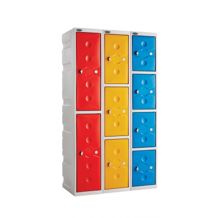 Probe ULTRABOX Lockers
