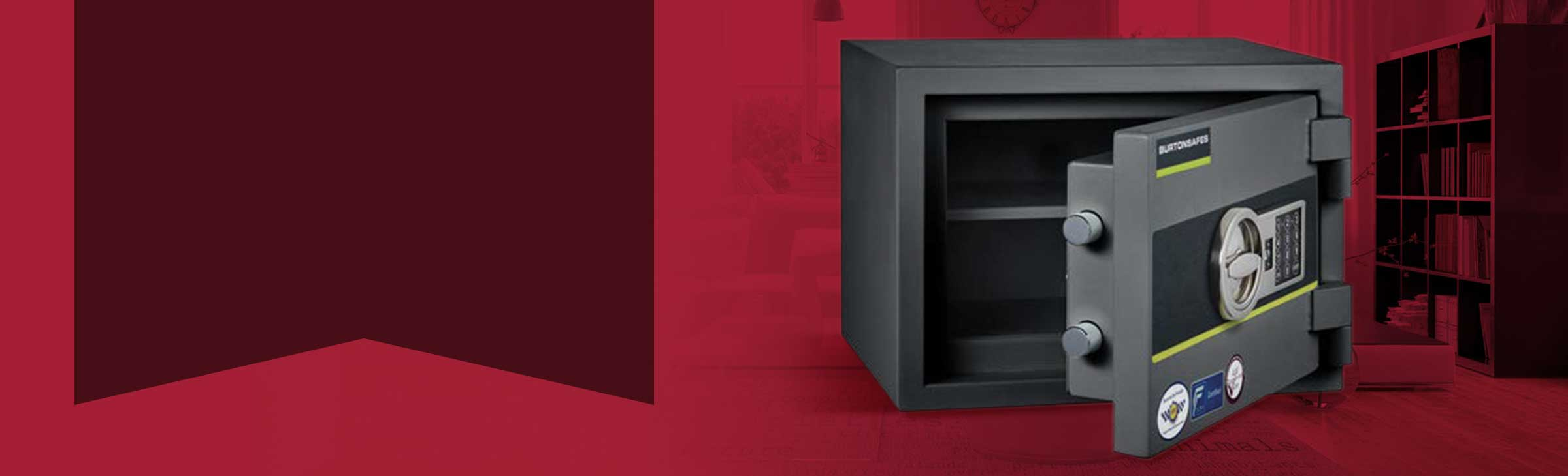 Home Safes to protect your valuables