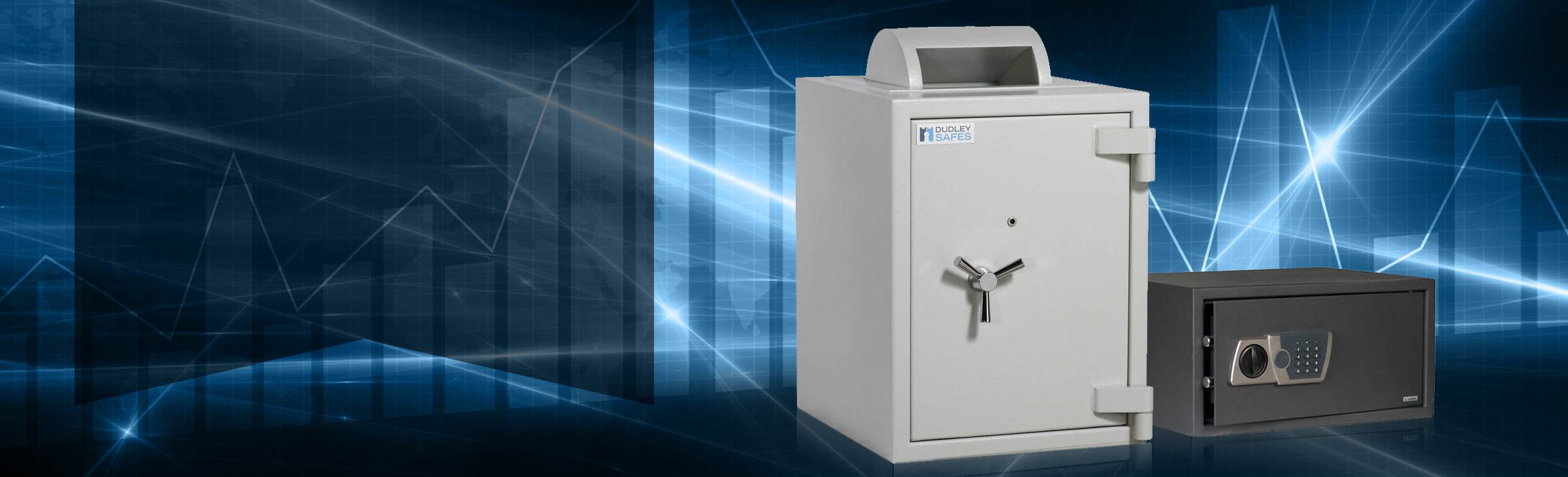 Security Safes for Business