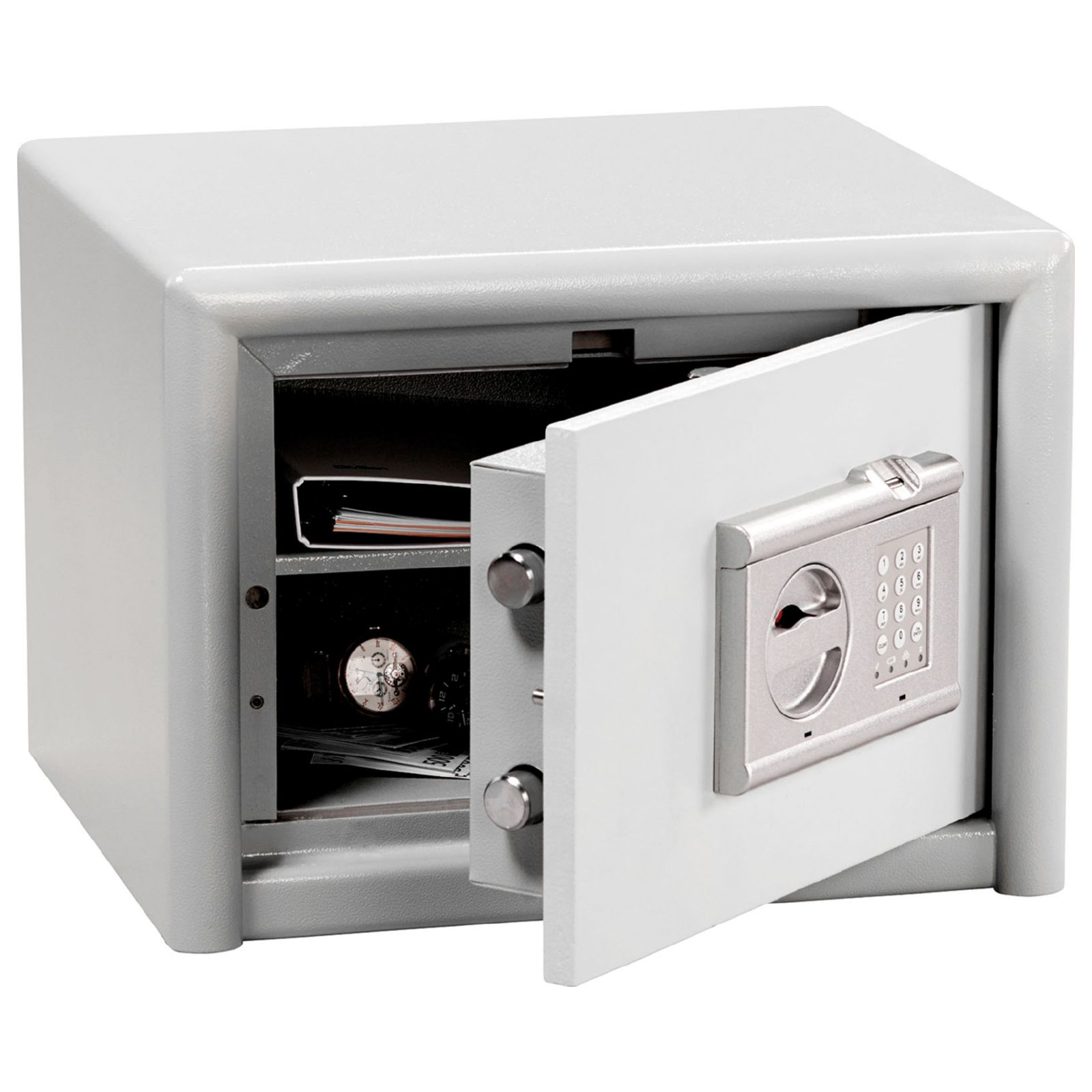 Really Secure Home Safes